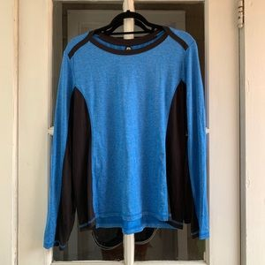 RBX Athletic Long-sleeve Shirt